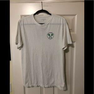 Southern Tide designer golf detail shirt M